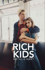 Rich Kids | ongoing by F-CKSH-T
