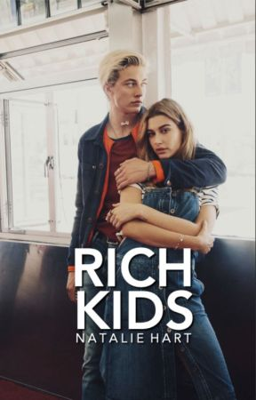 Rich Kids | on hold by F-CKSH-T
