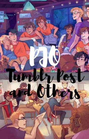 Percy Jackson tumblr post (Magnus chase, and Others)
