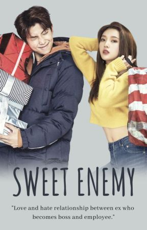 SWEET ENEMY by seungwan97