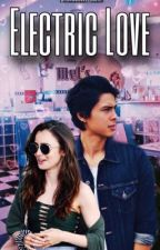 Electric Love | Sweet Pea by PunkRockSlytherin