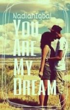 You are my dream (Chris Collins FanFic)- on hold by NadiahIqbal
