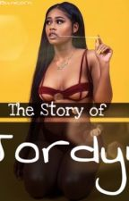 The Story of Jordyn  by hunnidbandsunicorn