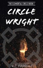 Circle Wright by kcfarrah