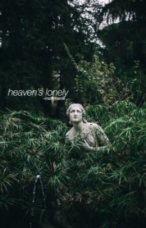 HEAVEN'S LONELY ☿ KAI PARKER by -inslaytiable
