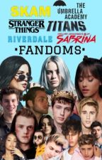 Fandoms by fandomspl