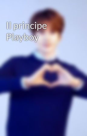 Il principe Playboy by MariannaSabatucci