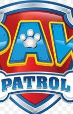 My Paw Patrol OCs by CCKILLER00