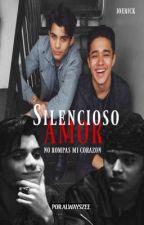 Silencioso Amor  - Joerick by Alex_Bach