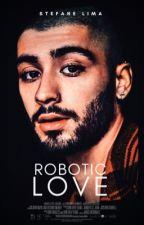 Robotic Love • z.m by zjmspilot