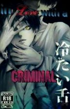 In love with a criminal 《ereri》 by JiselaSalinas