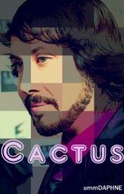 Cactus  by DAPHNEpentaholic