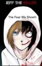 The Fear We Show by PTXandScomichelover
