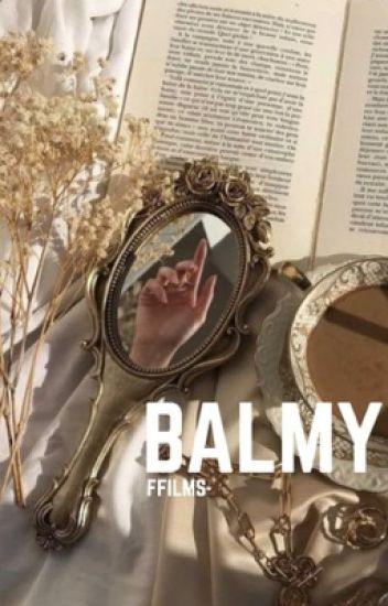 balmy || l.h.