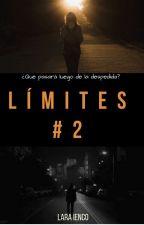 Límites #2 by reader-woman