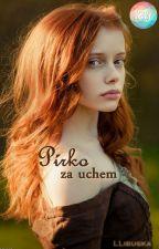 Pírko za uchem by LLibuska