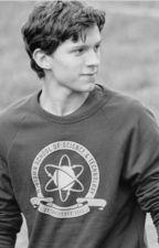 Electric Love (Peter Parker x Reader) by teenagesuperstar