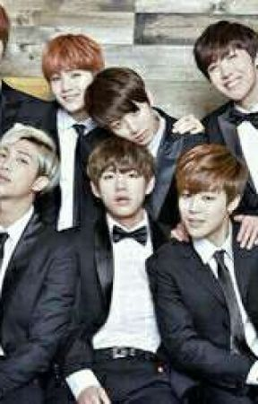 BTS x New member [ Male OC] - Fever - Wattpad