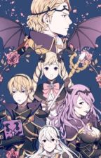 Can Fate be so cruel? (Highschool DxD x Fire Emblem Fates) by BlueNacho4U