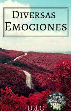 Diversas Emociones. by denismiles