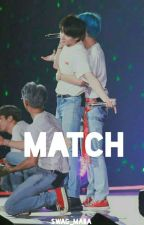 ➵ Match | TaeKook +18 [Two Shoot]  by Swag_MABA