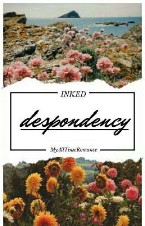 INKED DESPONDENCY ➸ poetry by MyAllTimeRomance
