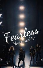 Fearless by KermitYouGoSecond