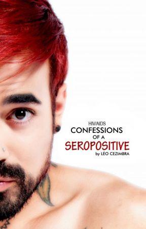 HIV/AIDS - Confessions of a seropositive by LeonardoCezimbra6