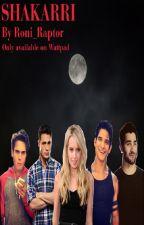 Shakarri [A Teen Wolf Fan-Fiction] by Roni_Raptor