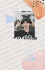 Dream | h.rj + n.jm | renmin by -renmined
