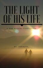 The Light of His Life (Zak Bagans Fanfiction) by joriruth_