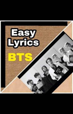 BTS Easy Lyrics - EUPHORIA - Wattpad