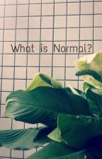 What is Normal? (Falsettos High School AU) by musicalmother