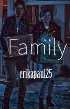 Family - Andi Mack by erikapaul25