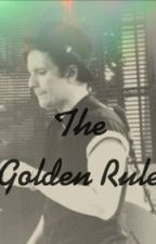 The Golden Rule || Patrick Stump fanfic by Mikeyways_knees
