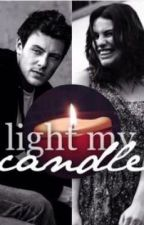 light my candle by lexiwritesstuff