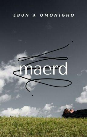 Maerd by frostyella