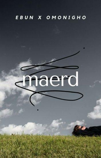 Maerd