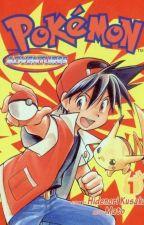 Entrevistando a personajes de pokemon special by Otakencio