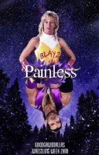 Painless [wrestling week 2018] by goodgawddallas
