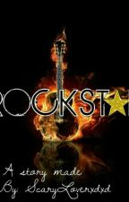 Rockstar - Diabolik Lover y tu by ScaryLoverxdxd
