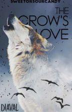The Crow's Love ~ Diaval x reader by weirdlyextraordinary