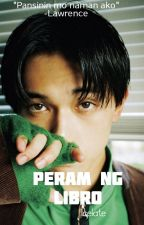 Peram Ng Libro (One Shot) by Icelate