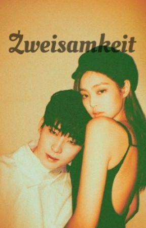 Zweisamkeit | Wonwoo x Jennie by thelastcake