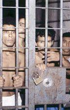 Mi vida en la cárcel de jóvenes delincuentes by MANOHY69