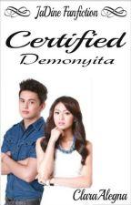 Certified Demonyita  JaDine  (Ongoing) by ClaraAlegna