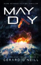 May Day (The Erelong Trilogy Book II) by GerardONeill