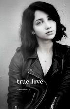true love | enoch o'connor by -insomniacc