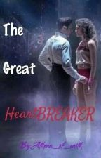 The Great HeartBREAKER (On-going) by Athena_of_earth
