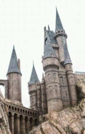 Harry Potter And The University Of Hogwarts by aroundsound87